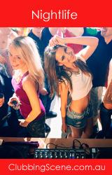 ClubbingScene.com.au